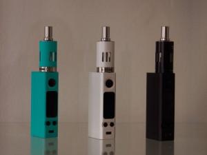 E-Zigaretten-Sets